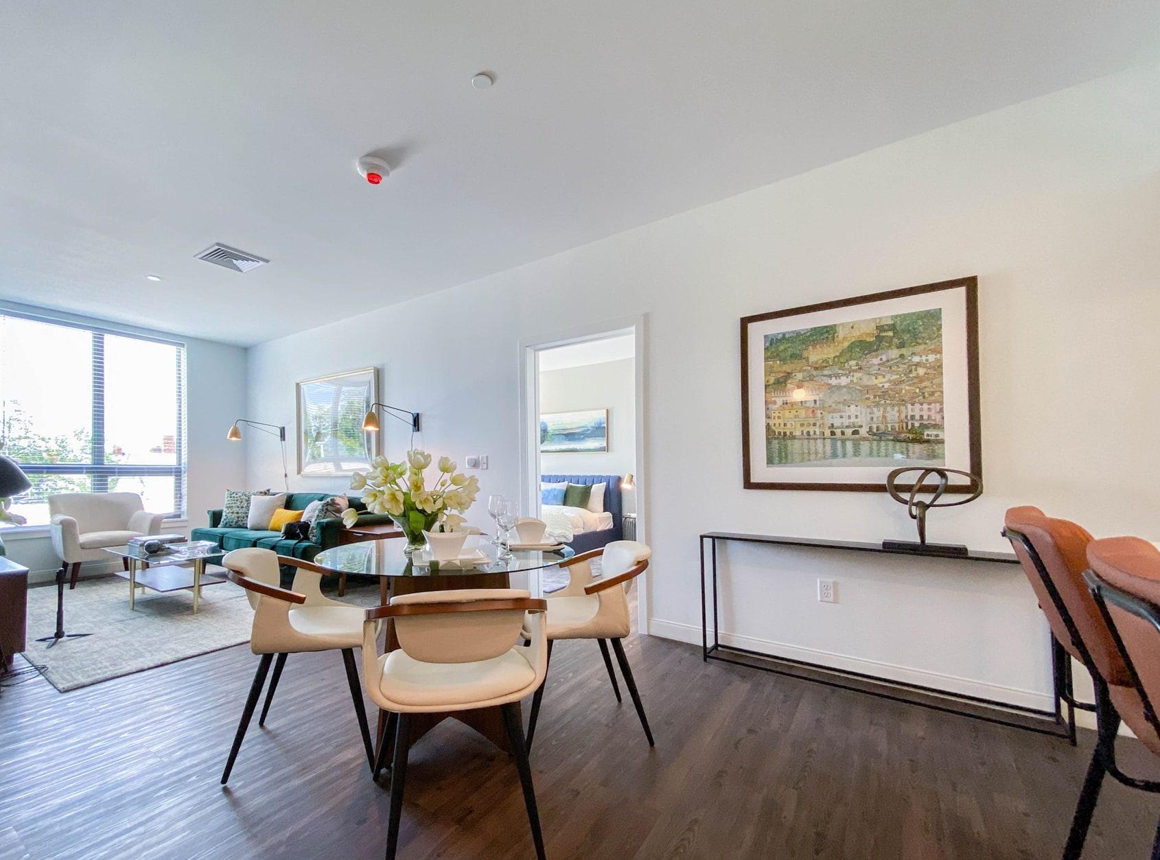 Apartments - TRIO - Newton, MA