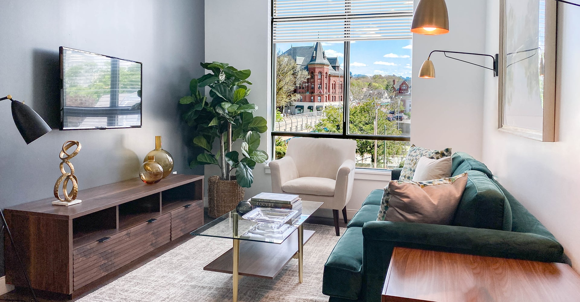 new construction apartment in newton